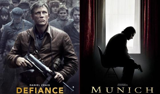 Now or Then &#8211; <I>Defiance</I> or <I>Munich</I>