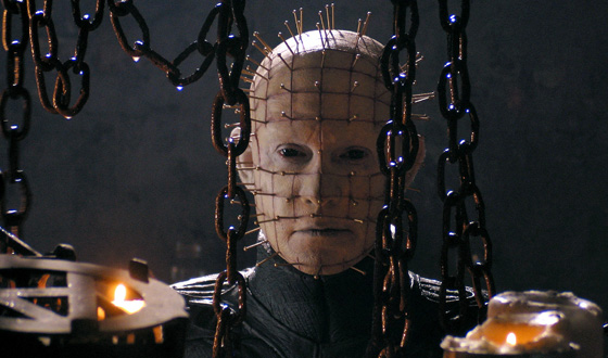 Pinhead's Evolution: From Medicine to the Movies