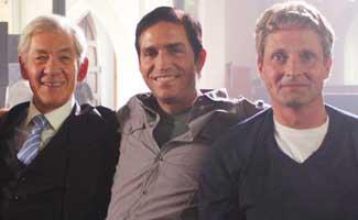 <I>Prisoner</i> Producers Assure TCA New Version Is Distinct