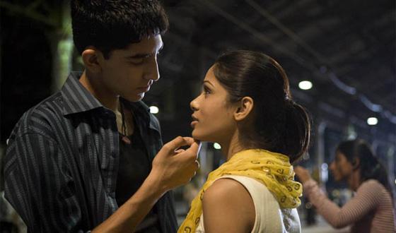 <i>Slumdog Millionaire</i> and Kate Winslet Pick Up Multiple Statues at the Golden Globes