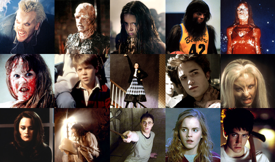 Scott Sigler – Let the Greatest Supernatural Teen Tournament Begin