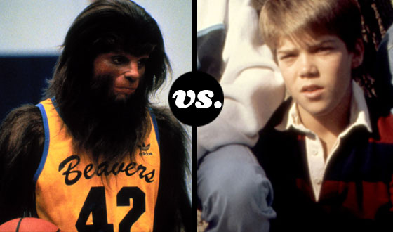 Greatest Supernatural Teen Tournament – Scott Howard (No. 5) vs. Sean Crenshaw (No. 12)