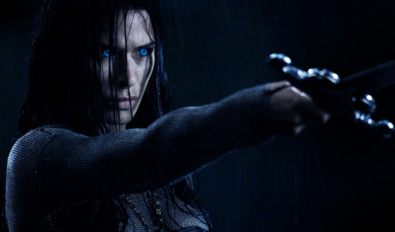 <I>Underworld: Rise of the Lycans</i> Review &#8211; A Bloody Monster Battle Royale