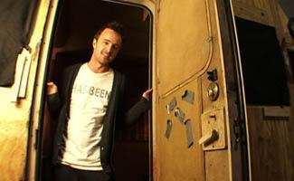 Go Behind-the-Scenes of <em>Breaking Bad</em> Season 2