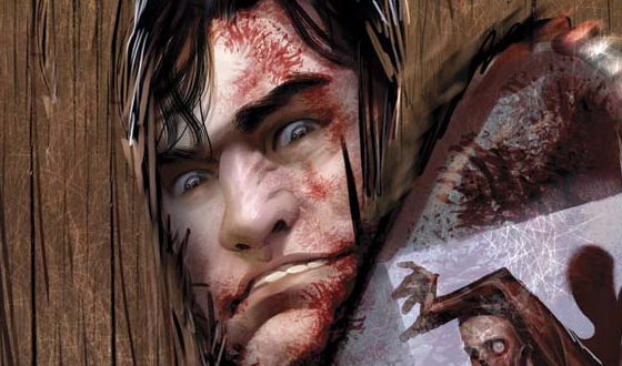 Want More <i>Army of Darkness</i>? Try the Comics