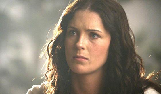 <em>Legend of the Seeker</em>&#8216;s Bridget Regan Admits She Channels Her Inner Child