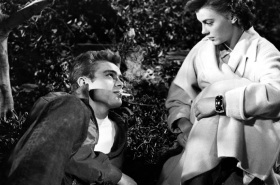 Daily Movie Quiz – James Dean