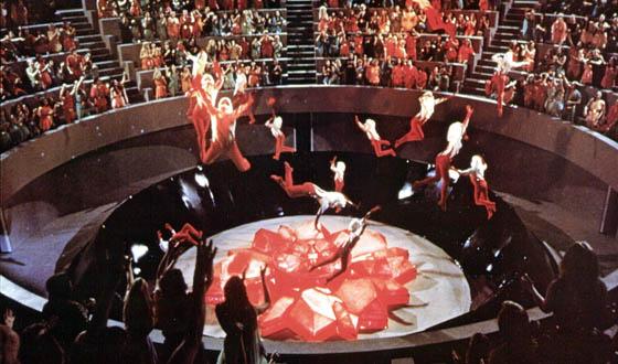 John Scalzi – SciFi Movies and Me