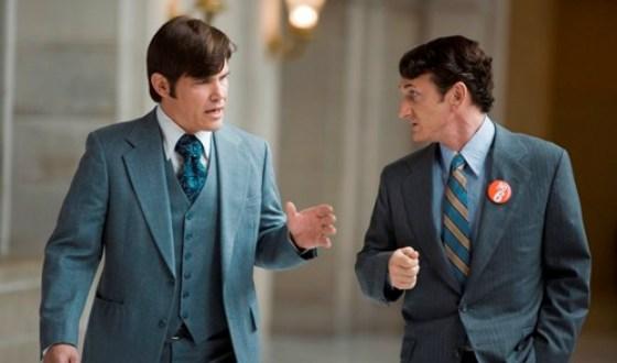Sean Penn Trails Behind Mickey Rourke in Oscar Poll