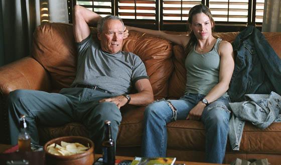 <em>Crash</em> Director Gave <em>Million</em> to Eastwood