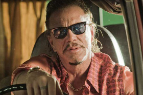 Daily Movie Quiz – Mickey Rourke