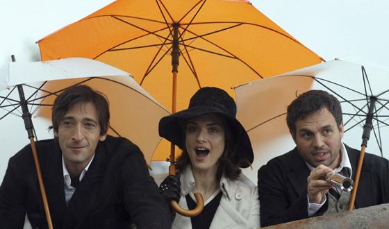 AFI Dallas 2009 – Premiere Movies Photo Gallery