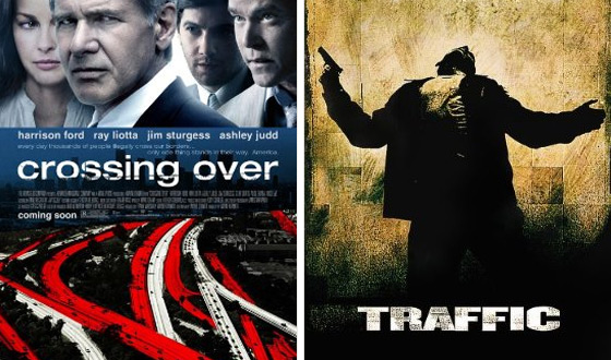 Now or Then &#8211; <em>Crossing Over</em> or <em>Traffic</em>?