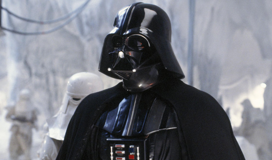 Darth Vader Chokes the Competition in Super Villains Tournament