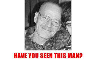 """Download Walt's """"Missing"""" Flyer"""