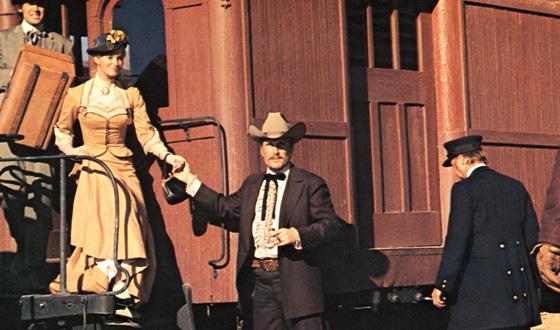 <i>Get Shorty</i>&#8216;s Elmore Leonard Got His Start With Westerns