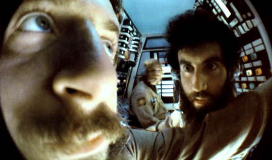John Scalzi &#8211; In Praise of <em>Dark Star</em> and Other SciFi B-Movies