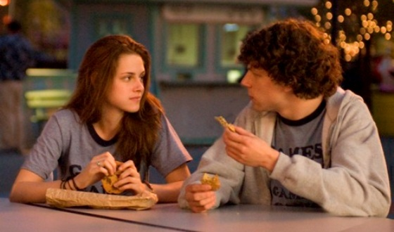 What to See &#8211; <I>Adventureland</I>