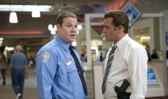 What to See &#8211; <I>Observe and Report</I>