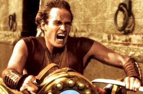 Movie Quotes Quiz – Biblical Epics