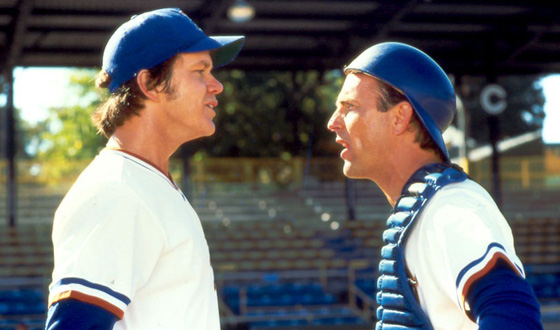 Classic Ten – Best Baseball Movies