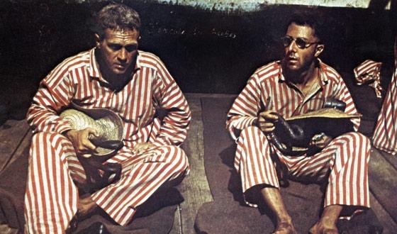 Classic Ten – The Best Prison Break Movies