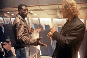 Cinemania Trivia Quiz &#8211; <i>Passenger 57</i>