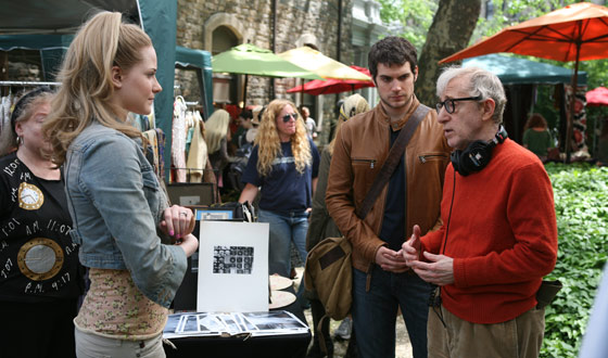 Tribeca Film Festival 2009 – The Latest (and the Underappreciated) From Woody Allen