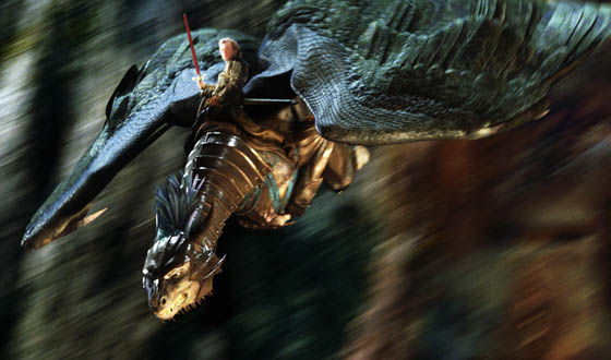 Mary Robinette Kowal – The Ten Best Dragon Breeds in Fantasy