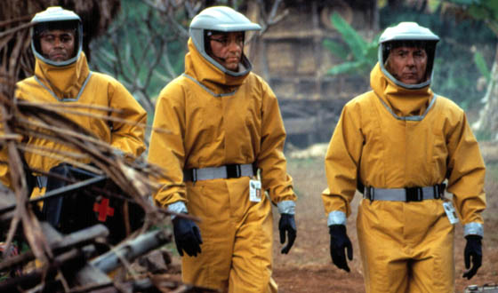 The Dos and Don&#8217;ts of Surviving a SciFi-Style <em>Outbreak</em>