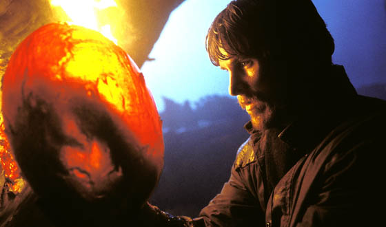 Christian Bale Knows How to Survive the Apocalypse… Who Else Does?