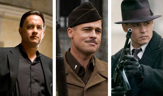 Is Tom Hanks the New Jimmy Stewart? And If Not Him, Who?