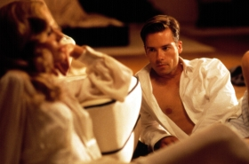 Daily Movie Quiz – The World's Oldest Profession