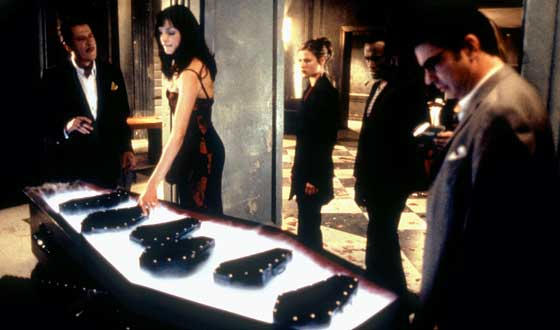 Stacie Ponder – Ten Horror Movies That Hurt So Good