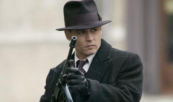 Los Angeles Film Festival Announces Lineup Including Johnny Depp&#8217;s <em>Public Enemies</em>