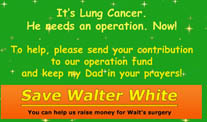 Visit SaveWalterWhite.com
