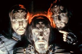Photo Quiz – Star Trek Aliens