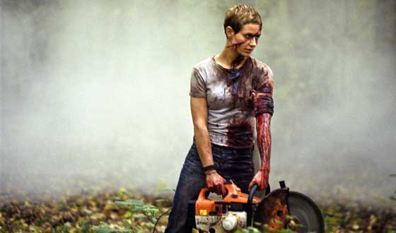 Ten Movies to Make You Squirm… In French, No Less