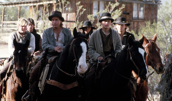 Trailheads Revisited – Westerns Go for Sequel Gold