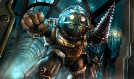 <em>BioShock</em> and <em>The Sims</em> &#8211; Great Games Destined for Multiplex Misfortune