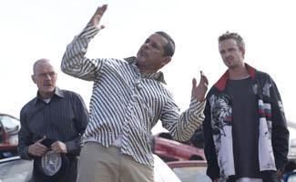 <em>Entertainment Weekly</em>, <em>The Los Angeles Times</em> Hail <em>Breaking Bad</em>&#8216;s Finale