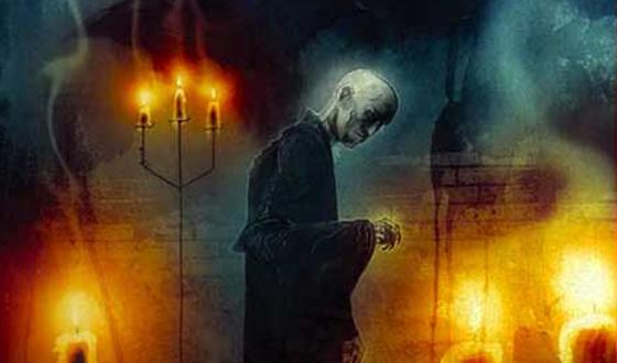 <em>30 Days of Night</em> Comic Book Artist Ben Templeton Gives <em>Dracula</em> a Shot in the Jugular&#8230;