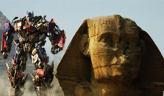 Screenwriters Alex Kurtzman and Bob Orci Compare Trekkies to <em>Transformers</em> Fans