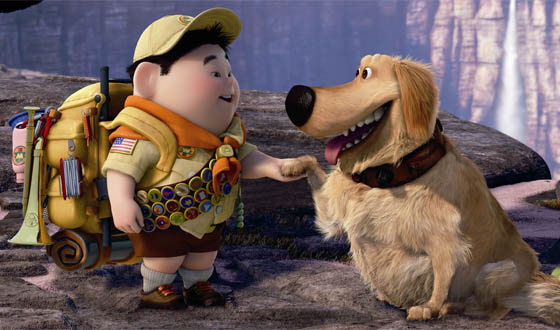 Talking Mice May Happen Before Pixar's Translated Dog