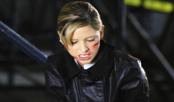 Web Stalker &#8211; Fan Outrage Over New <em>Buffy</em> Reboot!