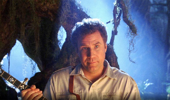 Forget <em>Land of the Lost</em> for a Sec. Which Will Ferrell Flick Keeps You Laughing Longest?