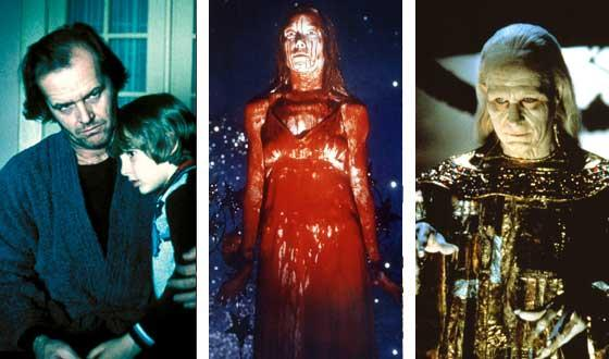 Horror Movie List-o-Mania? That's Right! Because Your Opinion Counts