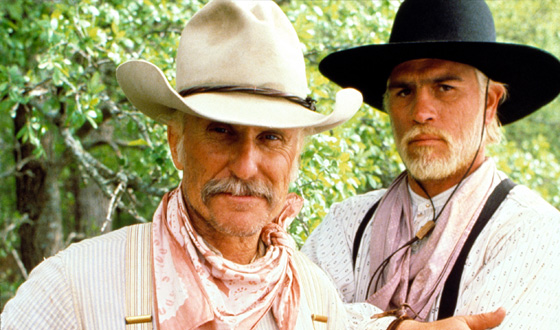 Play Spot-the-Star with the <i>Lonesome Dove</i> Slideshow