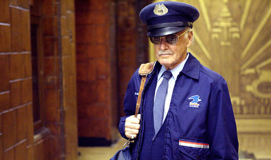 Excelsior! Stan Lee's Best and Worst Marvel Movie Cameos