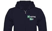 Win a <em>Breaking Bad</em> Hoodie